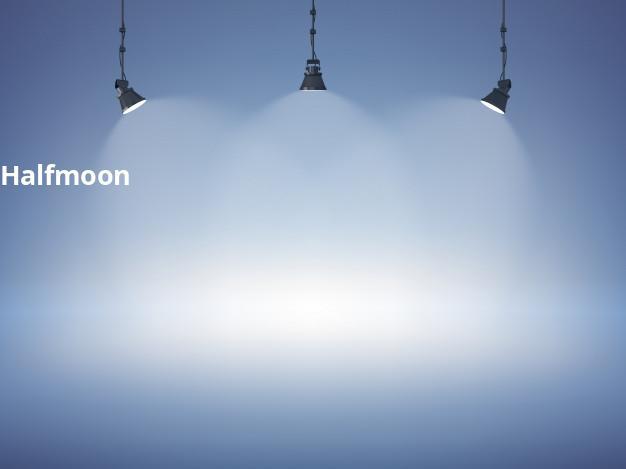 Halfmoon Front-end framework with a built-in dark mode