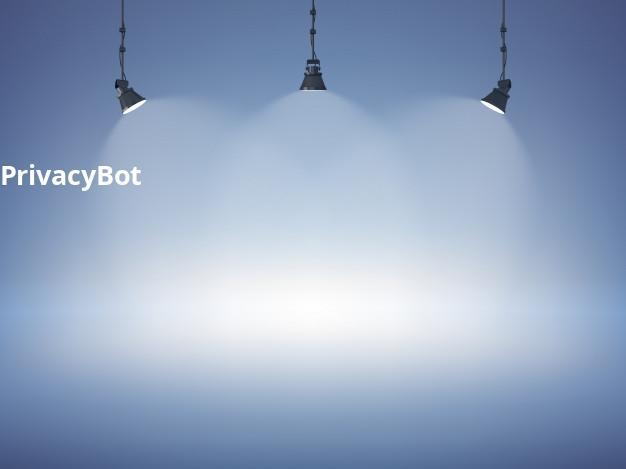 PrivacyBot
