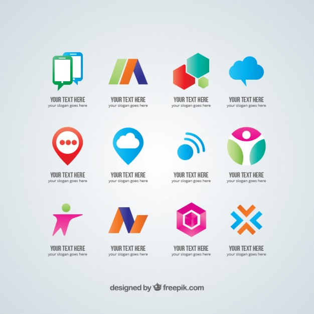 Vector logo collection  dowload   Vector    Download