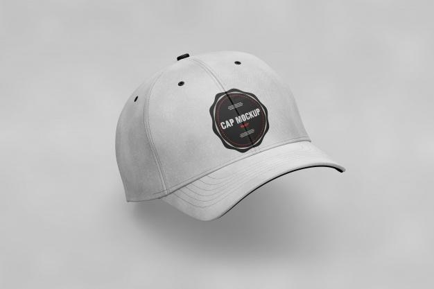 PSD | Cap mockup