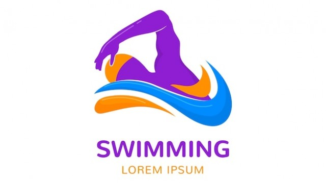 Banners and business cards with green triangles  Vector |  Download