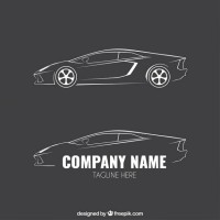 Car logos  Vector |  Download