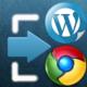 WordPress Chrome Extension Generator