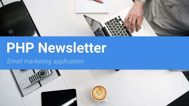 PHP Newsletter