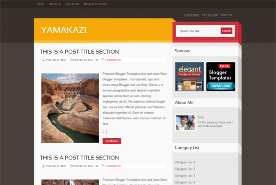 Yamakazi