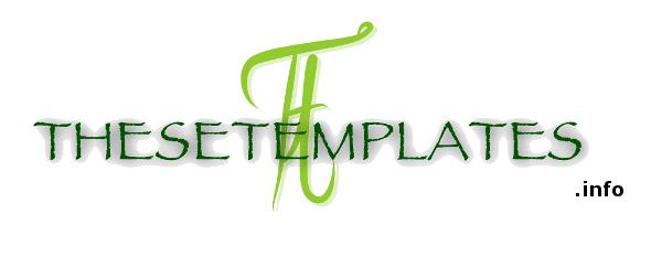 thesetemplates